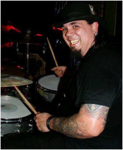 Chris Kontos