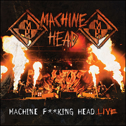 Machine Fucking Head Live 2012