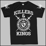 Killers & Kings Clothing